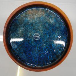 Πιατέλα στόνγουερ στρογγυλή   22.5 cm