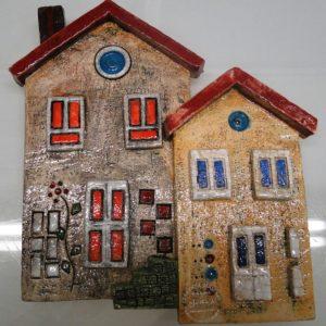 Home 20 Χ 20 cm